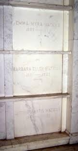 Barbara Ellen Kershner Watkins (1851-1923) - Find A Grave Memorial
