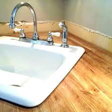 caulking bathroom how to remove silicone kitchen sink sealant counter inspiring bathroom sink caulk