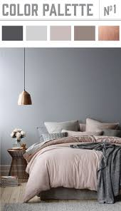 Bedroom Colour Schemes Pinterest
