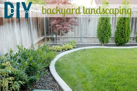 Backyard Design Ideas On A Budget appealing diy front yard landscaping on a budget pics inspiration