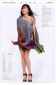 フォトグラファーleslie Keeが撮影いたしました朝日新聞issey Miyake