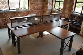industrial home furniture. Image Of: Industrial Home Office Furniture Popular E