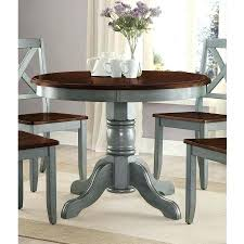42 round dining table impressive inch round dining table in amazing with leaf cherry intended for