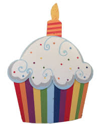 Birthday Cupcake Download Free Clipart With A Transparent Background