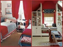 Patriotic Bedroom Patriotic Interior Design Blue Wave Construction Llc
