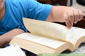 sample essay with an outline kibin