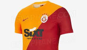 Galatasaray'ın yeni sezon deplasman forması sızdı! - Galatasaray (GS)  Haberleri