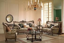 ... Micado French Style Living Room Set Living Room Furniture Decor of  Living Room Chair Styles ...