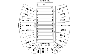 Auburn Seating Chart With Rows Dudley Field At Vanderbilt Stadium Seating Chart