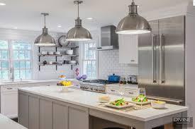 Trend Watch Two Tone Kitchen Cabinets Divine Designbuild