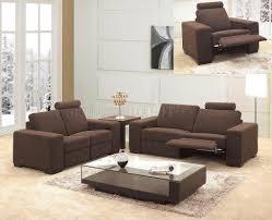 mesmerizing modern reclining loveseat mccreary loveseat sofa