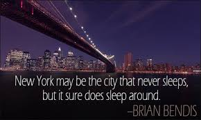 New Quotes Fascinating New York Quotes