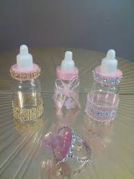 Decorating Water Bottles For Baby Shower Baby Shower baby bottles for baby shower Creative Creations By 76