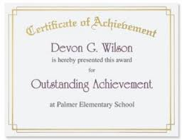 achievement awards for elementary students student recognition ideas for the new school year paperdirect blog