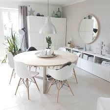 white round dining table ikea ikea ingatorp round table white round designs