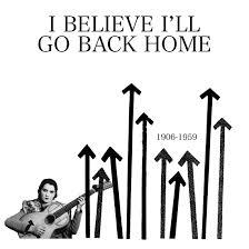 I Believe I ll Go Back Home