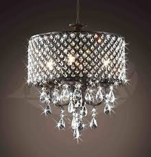 amazing design ideas crystal chandelier ceiling fan combo 13
