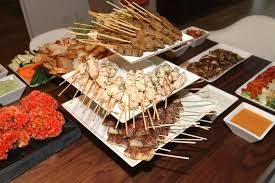 House Party Food with House Warming Party Food Ideas