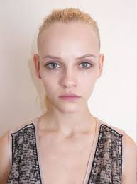 4 louis vuitton model without make up 51 pics