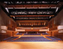 Carr Angier International Theatre Consultants