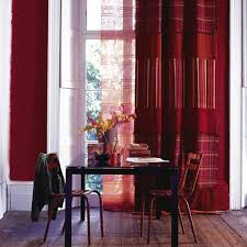 Alluring Red Wall Curtains Decor with Curtains What Color Curtains Go With Red  Walls Inspiration Red