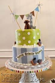 Dog Birthday Decorations 17 Best Ideas About Snail Cake On Pinterest Easy Fondant