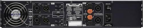 cerwin vega cv 900 power amplifier 210w x 2 at 8 ohms 845w x 1 at cerwin vega cv 900 power amplifier