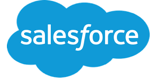 Logo Salesforce PNG Transparent Logo Salesforce.PNG Images. | PlusPNG