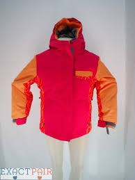 Firefly Boys Insulated Winter Jacket Size Xs
