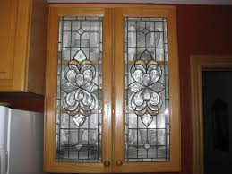 Cabinet Glass Styles Glass Door Cabinet Home Office Interiors