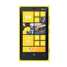 Nokia Lumia 520, Yellow - (Available ...