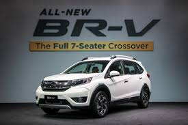 new car launches malaysiaHonda Malaysia Launches The AllNew BRV a Full 7Seater