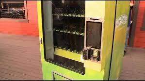 Cannabis Vending Machine Colorado New First Pot Vending Machine Debuts In Colorado Scoopnest