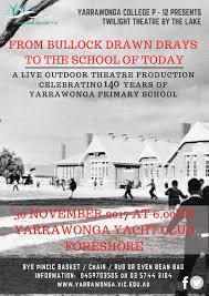140 years of Yarrawonga Primary School Farewell Celebration ...