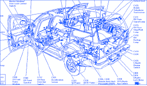 ford explorer starter electrical circuit wiring diagram ford explorer 1997 starter electrical circuit wiring diagram