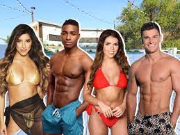 Love Island: What it's like to be ...