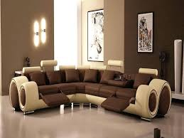 wall colors for brown furniture living room paint ideas for living room with brown wall and