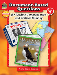 Critical Thinking Reading Comprehension Year   Globastudy
