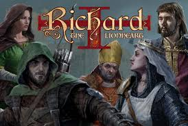 「Richard I the Lionheart:」の画像検索結果
