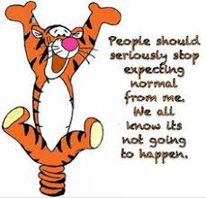 tigger and pooh quotes. Wonderful And Seriously Guys Let Me Be Who I Want To Be Itu0027s Throughout Tigger And Pooh Quotes