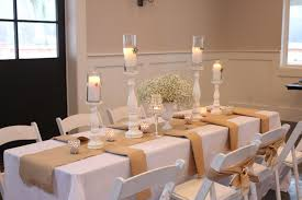 elegant decorations wedding table lights. Interesting Pictures Of Simple Elegant Wedding Centerpiece For Decoration : Beautiful White Table Decorations Lights R