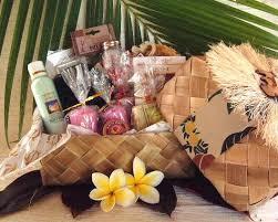 ultimate bath gift basket