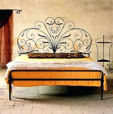 wrought iron indoor furniture. Painting Wrought Iron Indoor Furniture I Would Paint This Scroll On Wall Above My Bed Realize