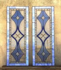 stained glass cabinet doors. stained glass cabinet inserts bevels and by terrazastainedglass, $295.00 doors