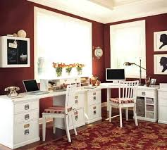 wall colors for home office. Home Office Colors Burnt Red Feng Shui Wall . For