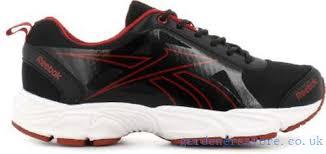reebok shoes black and red. reebok black \u0026 red men\u0027s sports shoes v62460 blue yellow b5131740 and c