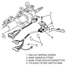 1999 gmc yukon removal of ignition wiring harness? Yukon Wire Harness disable the sir system make sure the switch is in the off position remove the steering wheel disconnect the tilt wheel lever by pulling it out wire harness yukon