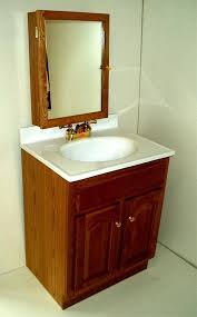bathroom vanity with sink and mirror. image of attractive bathroom vanity with sink and mirror consists integrated basin top including polished
