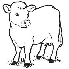 Cow Template Ten Taboos About Cow Template Printable You Should Never