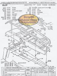 1200x1607 1969 69 camaro factory assembly manual z28 ss rs
